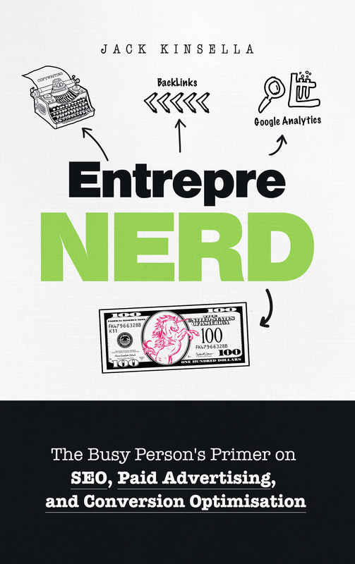 Entreprenerd cover